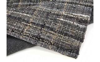 Dywan bawełniany 160x230 Harris Grey/Blue