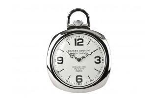 Zegar 48 x 48 cm metalowy