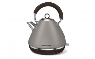 Czajnik Pyramid Accents Pebble Morphy Richards