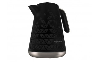 Czajnik Prism Black Morphy Richards