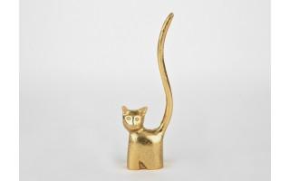 Figurka ozdobna Kot