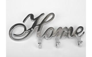 Wieszak Home z 3 hakami