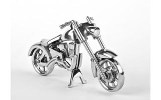 Ozdoba motocykl