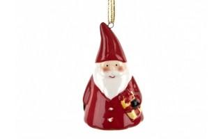 Ozdoba świąteczna Mikołaj