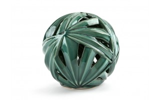Ozdoba ceramiczna Kula 20,5 cm