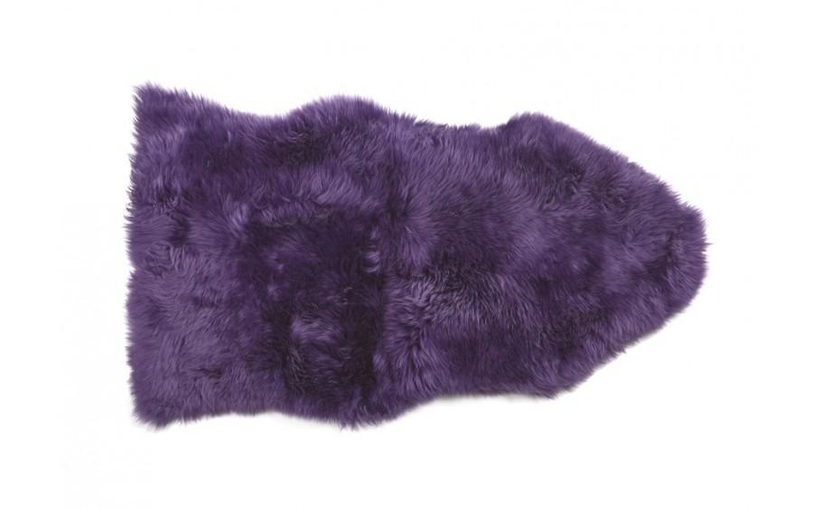 Skóra owcza Purple 60x100