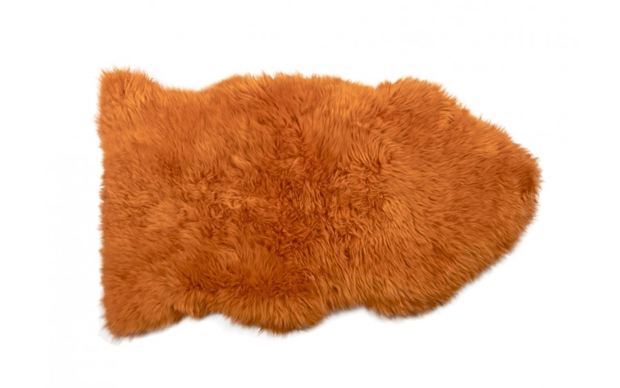 Skóra owcza Orange 60x100