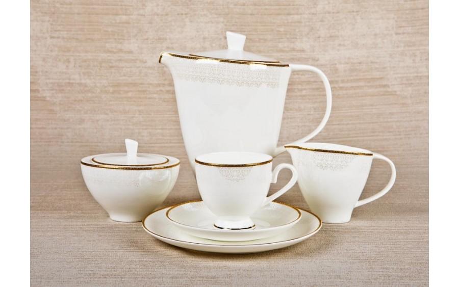 Serwis do kawy 12/27 Shake