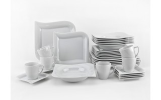 Zestaw porcelany 6/30 Opera