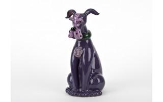 Skarbonka ceramiczna Pies