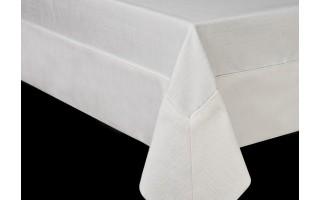 Obrus 140/250 Calandria Cream
