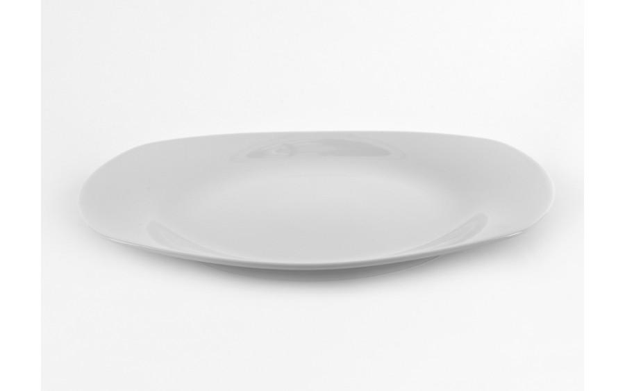 Talerz płytki 31cm Gourmet-Avocado