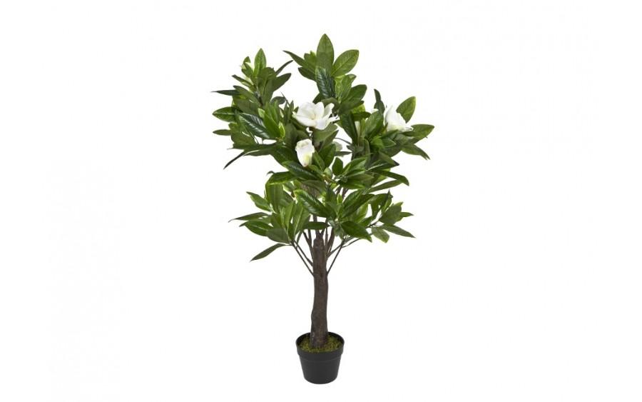 Roślina doniczkowa Magnolia 130cm (sztuczna)