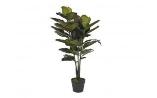 Roślina doniczkowa Fikus 90cm (sztuczna)