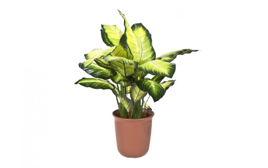 Roślina doniczkowa Difenbachia 90cm (sztuczna)