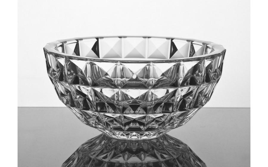 Salaterka Diamond Bohemia 28cm