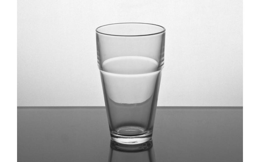 Szklanka do napojów 400ml Long Impil Hrastnik