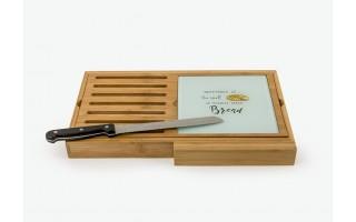 Deska do krojenia z nożem Kitchen Elements