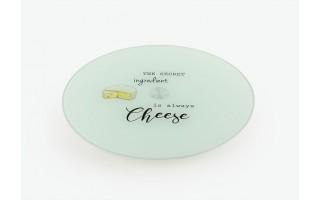 Obrotowa deska do serów 32cm Kitchen Elements