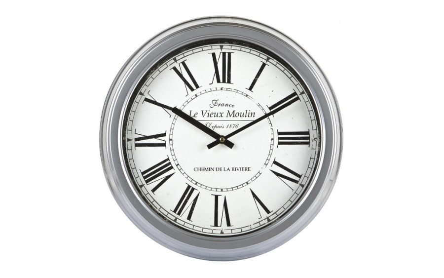 Zegar ścienny 38,5cm