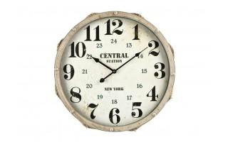 Zegar ścienny 50cm Central