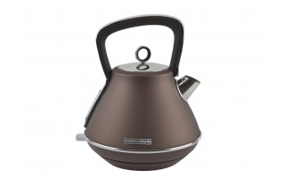 Czajnik Pyramid Bronze 1,5L Morphy Richards