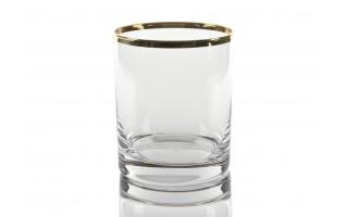 6x Szklanka do whisky 300ml Golden Line