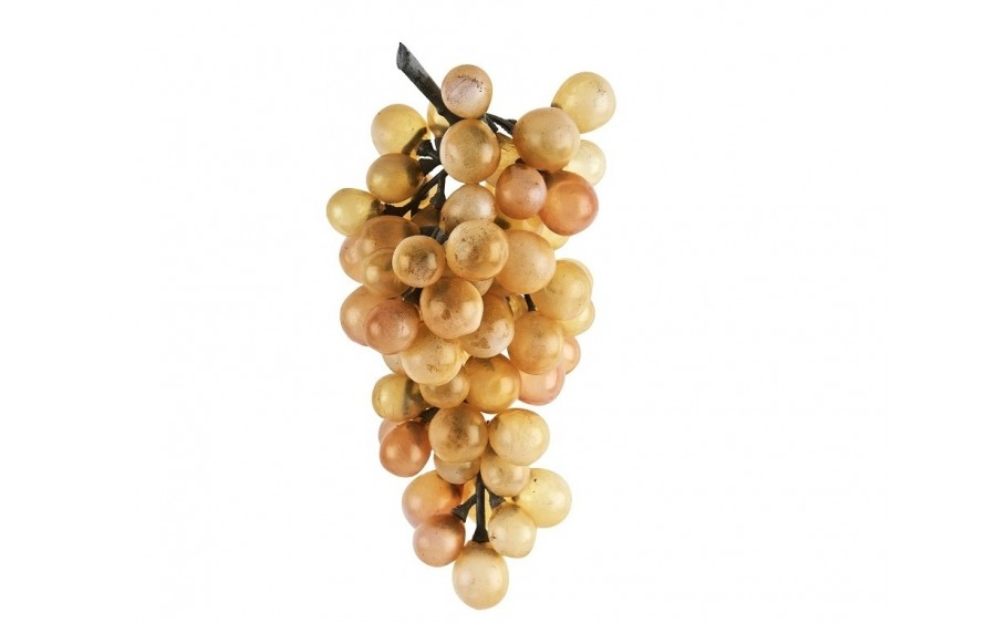 Sztuczny owoc - Winogrono jasne