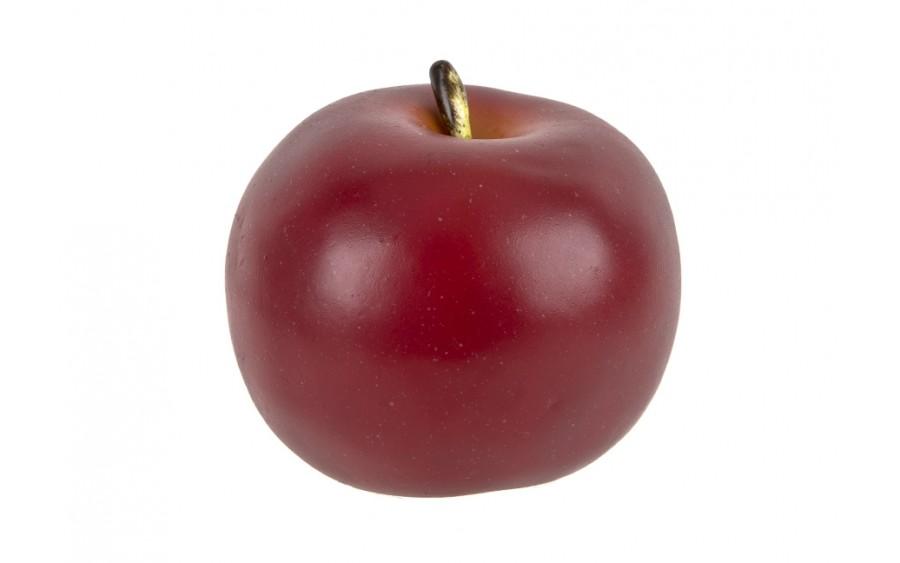 Sztuczny owoc - Jabłko czerwone