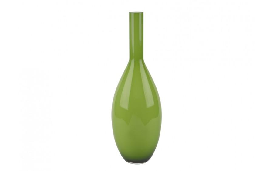 Wazon 50cm zielony