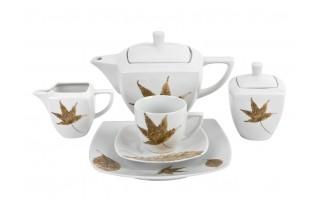 Serwis do herbaty 12/27 Jesień PROMO