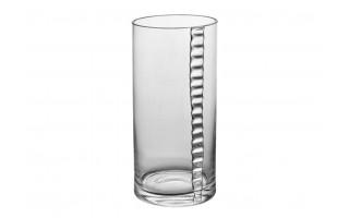 Wazon szklany 27 cm