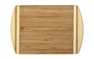 Deska bambusowa do krojenia 30x20cm
