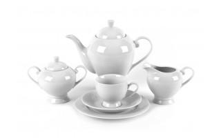 Serwis do kawy 12/27 Witek's White