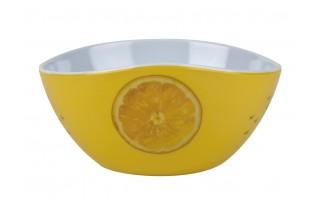 Misa 0,5L melamina żółta