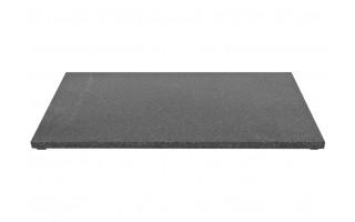 Taca GN 1/1 53x32,5cm granitowa