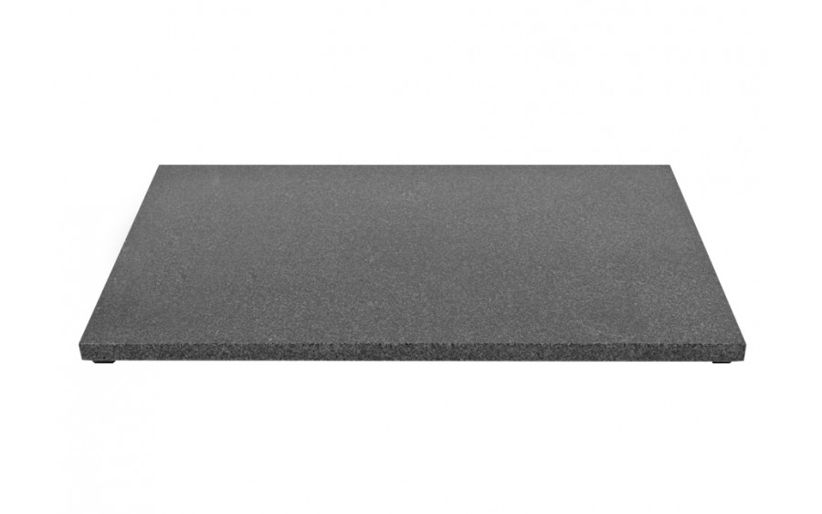 Taca GN 1/2 32,5x26,5cm granitowa