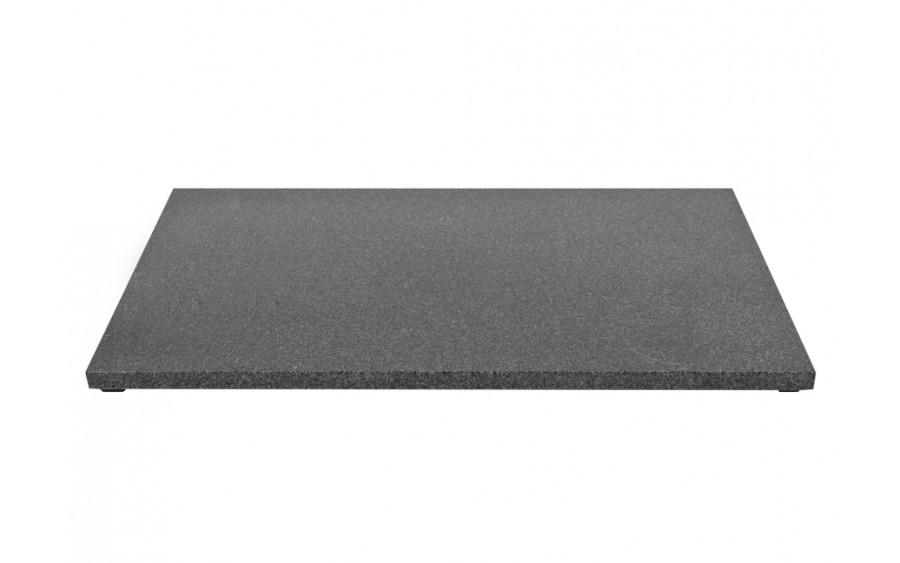 Taca GN 1/3  32,5x17,6cm granitowa