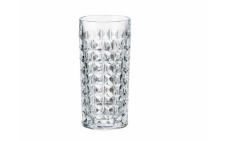 Szklanka 260ml Bohemia Diamond