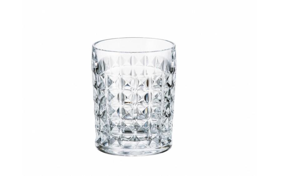 Szklanka kryształowa 230ml Diamond Bohemia
