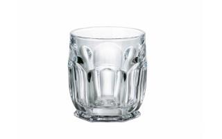 Szklanka 250ml kryształowa Safari Bohemia