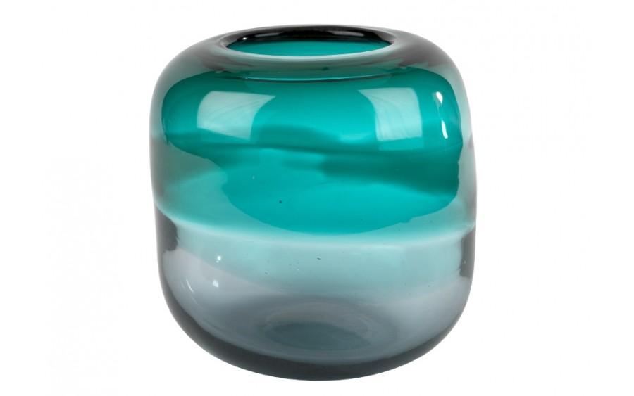 Wazon szklany 16cm