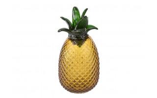 Ozdoba szklana Ananas