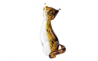 Ozdoba szklana Kot