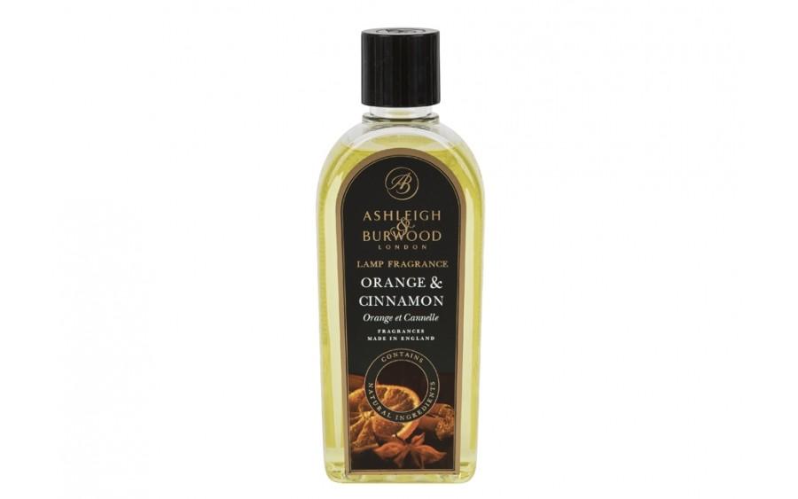 Olejek do lamp zapachowych Pomarańcza cynamon 500ml
