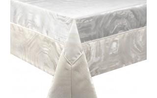 Obrus 140x250cm Kaleido Cream