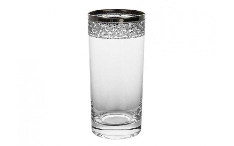 6x szklanka do piwa 380ml Scarlet
