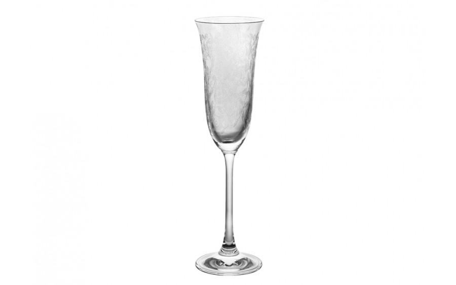 6x kieliszek do szampana 160ml Elizabeth