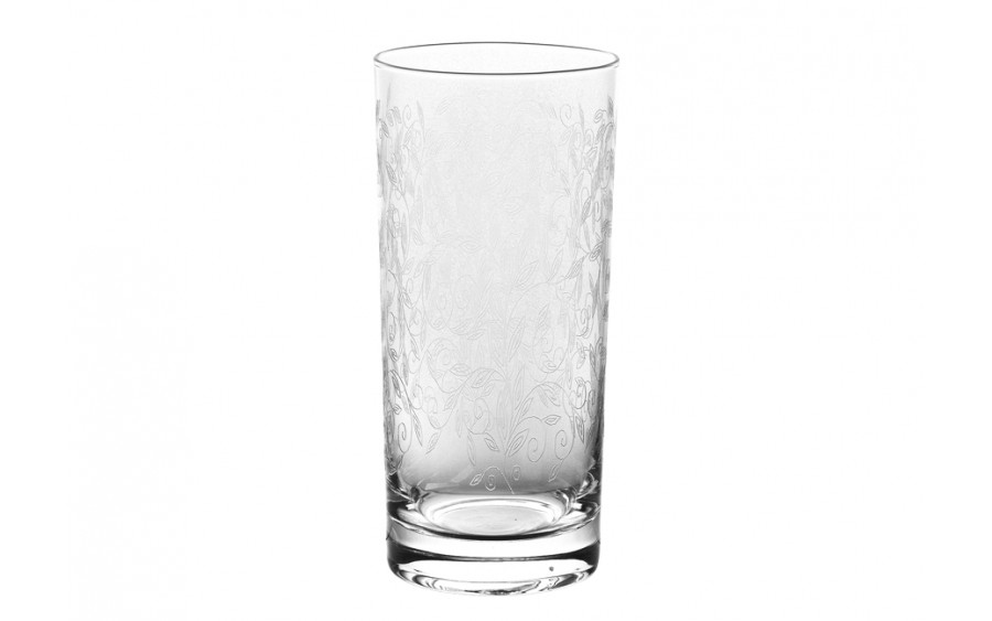 6x szklanka do piwa 380ml Elizabeth