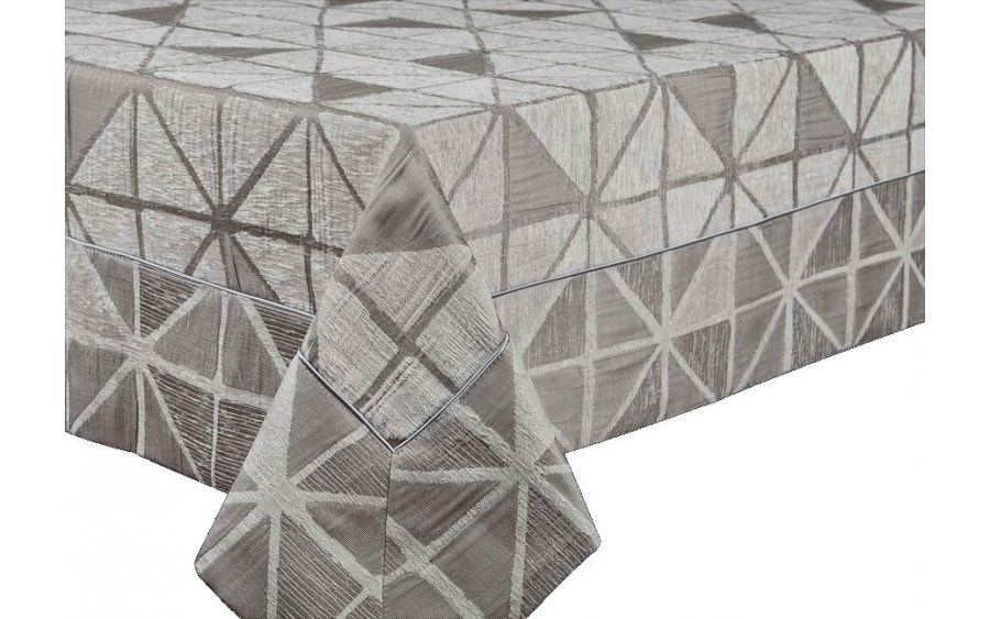 Obrus 150x250cm Tomba Popiel